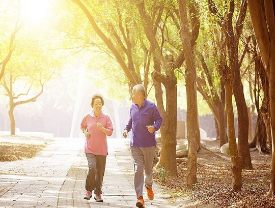 Đừng để chạy bộ lại gây tổn hại cho sức khỏe - Ảnh 18.