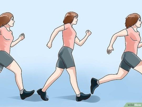 Đừng để chạy bộ lại gây tổn hại cho sức khỏe - Ảnh 2.