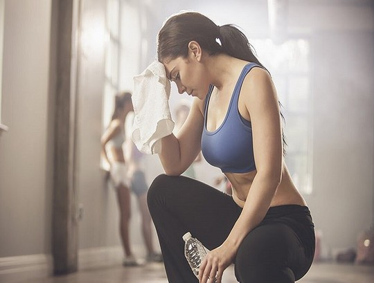 Đừng để chạy bộ lại gây tổn hại cho sức khỏe - Ảnh 21.
