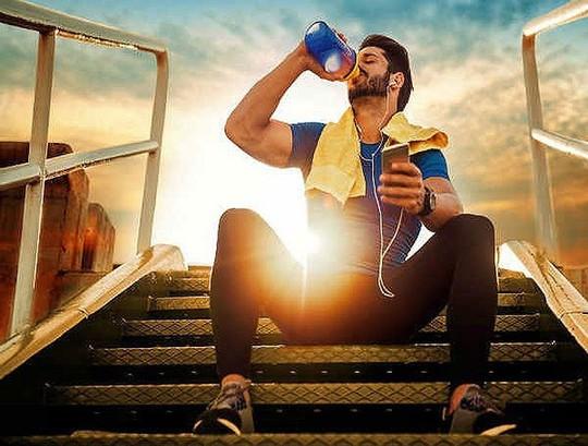 Đừng để chạy bộ lại gây tổn hại cho sức khỏe - Ảnh 22.