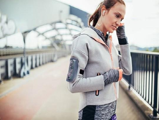 Đừng để chạy bộ lại gây tổn hại cho sức khỏe - Ảnh 3.