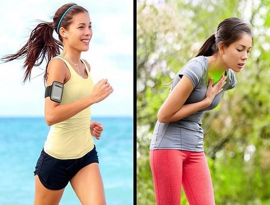 Đừng để chạy bộ lại gây tổn hại cho sức khỏe - Ảnh 5.