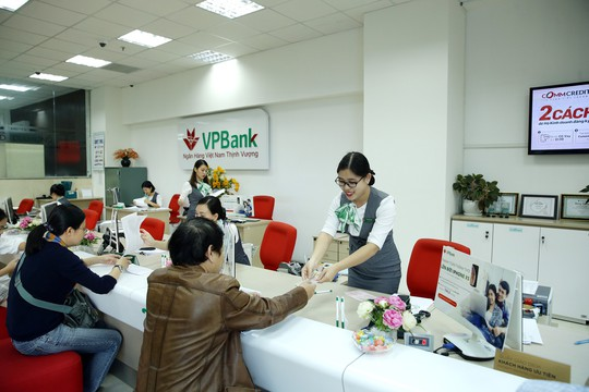 VPBank báo lãi gần 9.200 tỉ đồng trong năm 2018 - Ảnh 2.