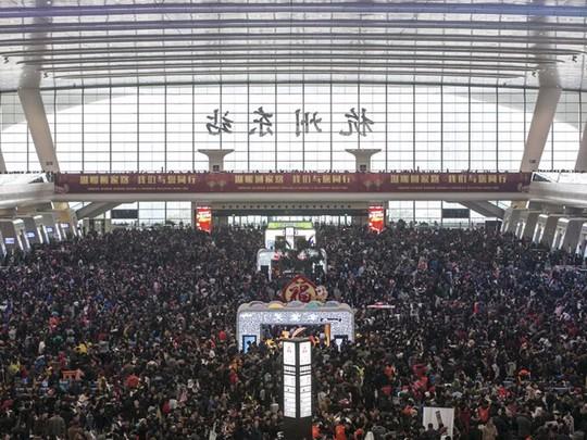 Ứng dụng Trung Quốc dò tìm những ai thiếu nợ không trả - Ảnh 2.