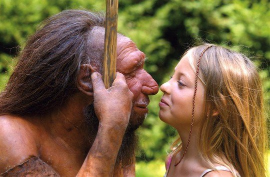 Cổ tích tình yêu dị chủng với loài người khác - Ảnh 1.
