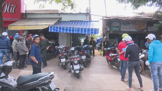 Giám đốc Công an Đắk Lắk trực tiếp ra tay triệt phá băng nhóm mua bán ma túy - Ảnh 1.