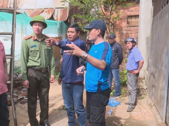 Giám đốc Công an Đắk Lắk trực tiếp ra tay triệt phá băng nhóm mua bán ma túy - Ảnh 5.