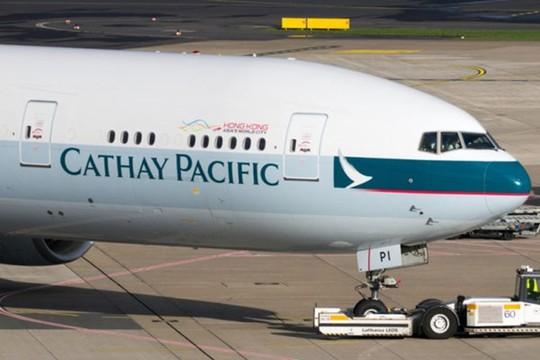 Cathay bán nhầm vé Việt Nam đi Mỹ hạng thương gia với giá rẻ - Ảnh 1.