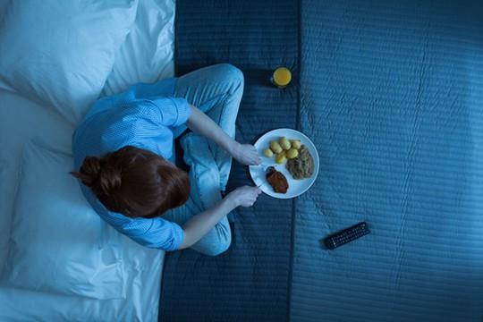 Nguyên nhân không ngờ khiến bạn không thể ngủ - Ảnh 2.