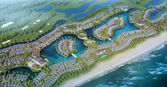 Tiềm năng tăng giá bất động sản tại khu vực có casino - Ảnh 1.