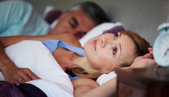 Nguyên nhân không ngờ khiến bạn không thể ngủ - Ảnh 3.