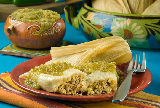 10 món ăn truyền thống nổi tiếng thế giới vào dịp Tết - Ảnh 3.