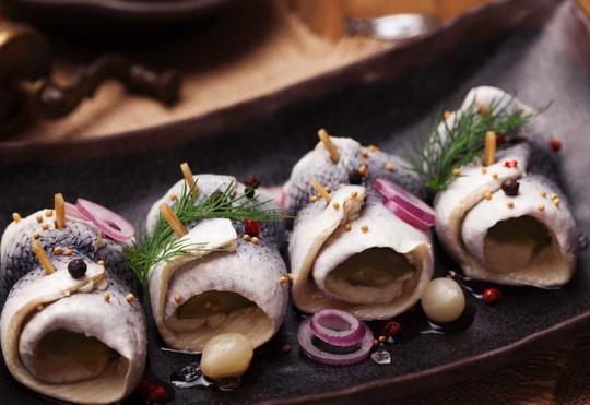 10 món ăn truyền thống nổi tiếng thế giới vào dịp Tết - Ảnh 9.