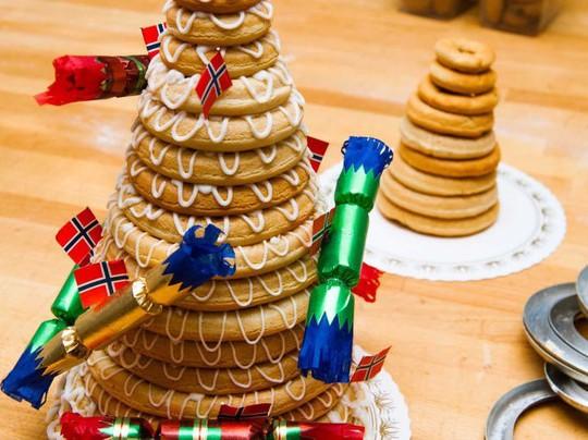 10 món ăn truyền thống nổi tiếng thế giới vào dịp Tết - Ảnh 10.