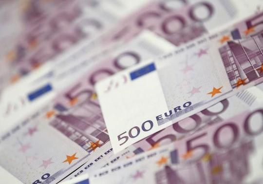 Vì sao châu Âu khai tử tờ 500 euro? - Ảnh 1.