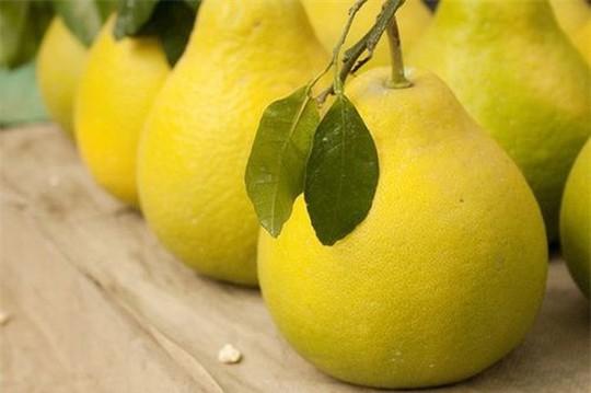 Phân biệt trái cây ngậm hóa chất tránh mua nhầm dịp Tết - Ảnh 7.