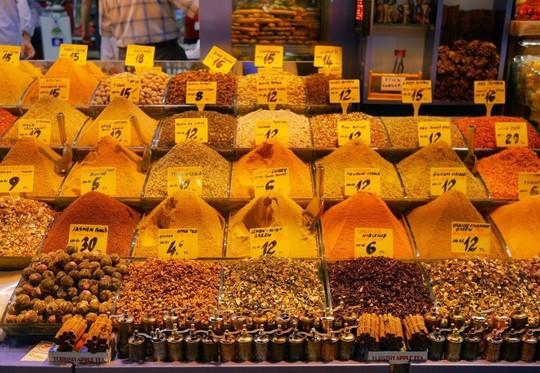 10 chợ ẩm thực đặc biệt nhất thế giới - Ảnh 3.