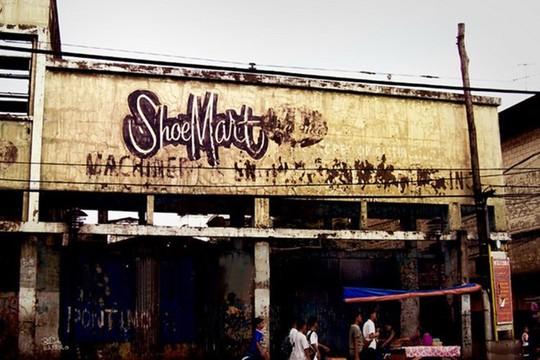 Từ cậu bé bán giày đến người giàu nhất Philippines  - Ảnh 3.