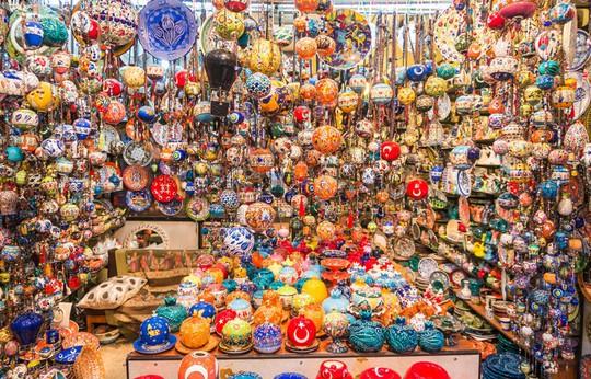 10 chợ ẩm thực đặc biệt nhất thế giới - Ảnh 6.