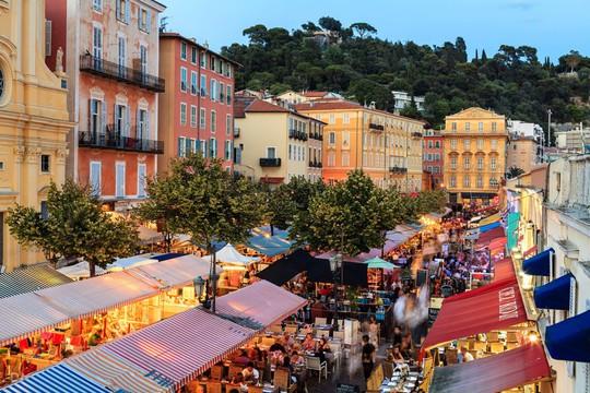 10 chợ ẩm thực đặc biệt nhất thế giới - Ảnh 9.