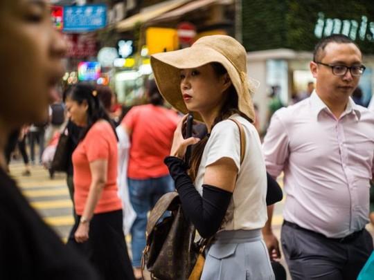 Cuộc sống của giới siêu giàu Hồng Kông - Ảnh 1.