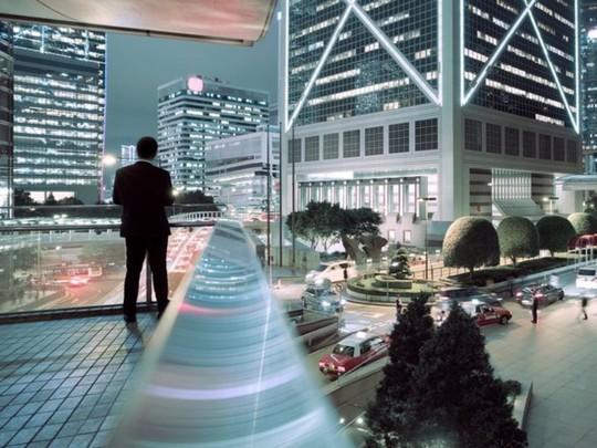 Cuộc sống của giới siêu giàu Hồng Kông - Ảnh 2.