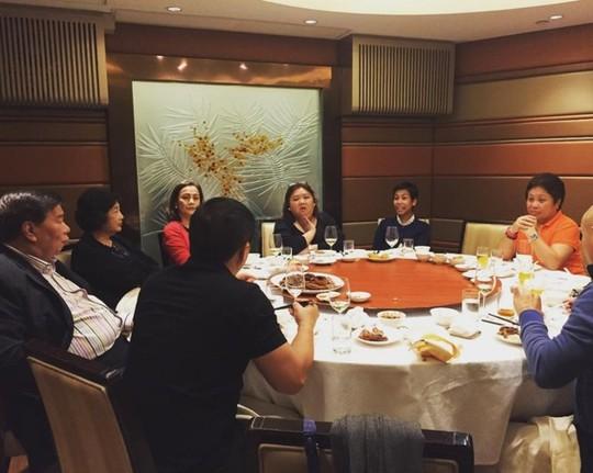 Cuộc sống của giới siêu giàu Hồng Kông - Ảnh 11.