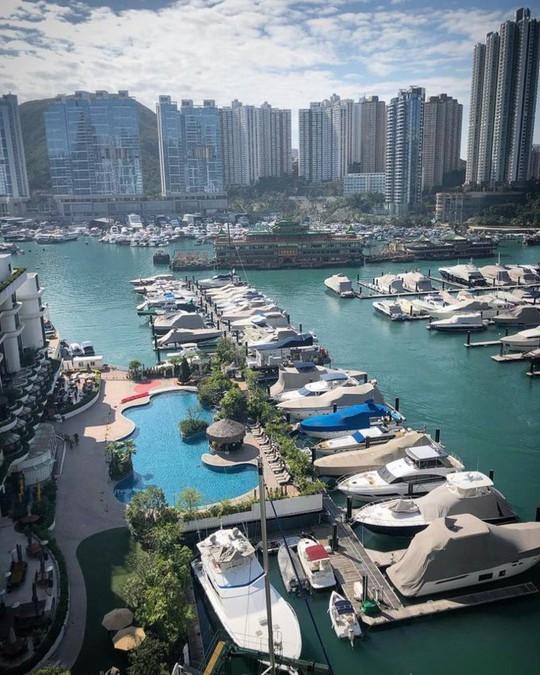 Cuộc sống của giới siêu giàu Hồng Kông - Ảnh 15.