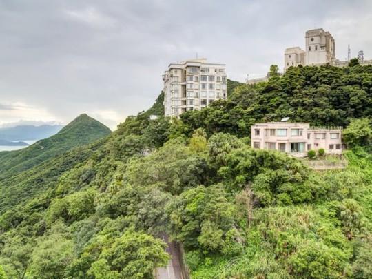 Cuộc sống của giới siêu giàu Hồng Kông - Ảnh 5.