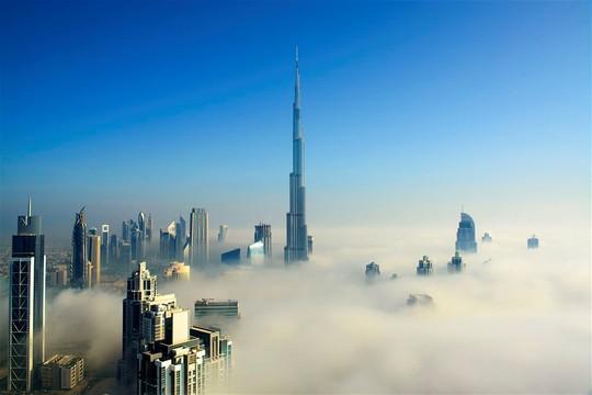 7 lưu ý trước khi xách vali du lịch Dubai - Ảnh 1.