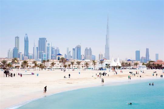 7 lưu ý trước khi xách vali du lịch Dubai - Ảnh 2.