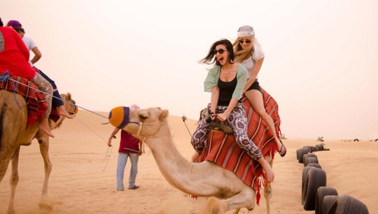 7 lưu ý trước khi xách vali du lịch Dubai - Ảnh 7.