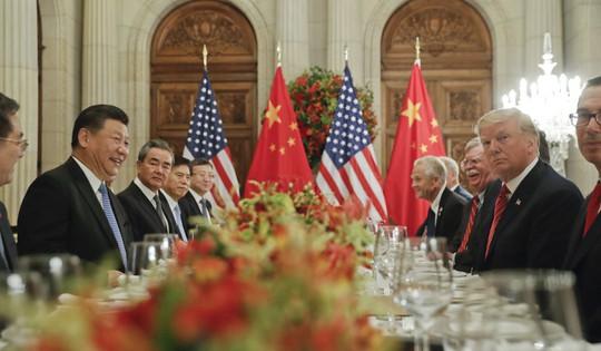 Không hiểu ông Trump muốn gì, Trung Quốc lạc lối ngay từ đầu? - Ảnh 2.