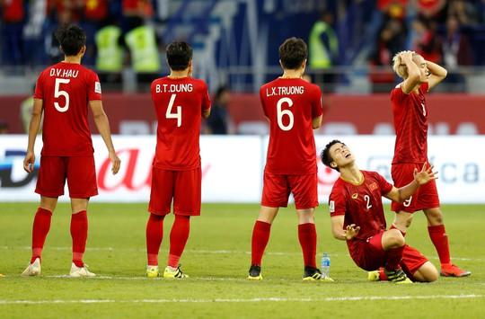Đoàn Văn Hậu lọt top 10 nhân vật xuất sắc nhất Asian Cup 2019 - Ảnh 2.