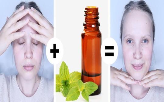 7 cách hữu hiệu để giảm nhanh cơn đau đầu - Ảnh 2.