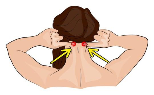 7 cách hữu hiệu để giảm nhanh cơn đau đầu - Ảnh 6.