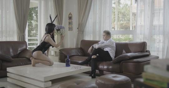 Dàn hot boy, hot girl không ngại cảnh nóng trong phim giáo dục giới tính - Ảnh 3.