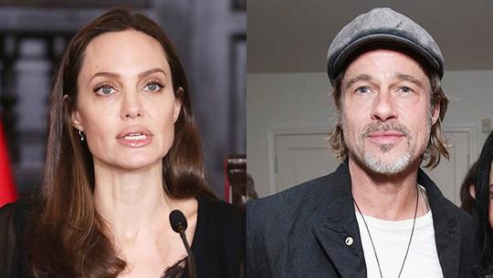 Brad Pitt hẹn hò với kẻ thù của Angelina Jolie? - Ảnh 1.