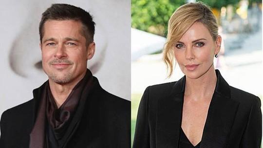 Brad Pitt hẹn hò với kẻ thù của Angelina Jolie? - Ảnh 2.