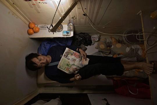 Hong Kong: Căn hộ hơn 8 tỷ đồng, chưa bằng một chỗ đỗ xe hơi - Ảnh 2.