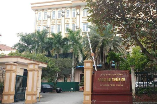 Thanh Hoa to test nearly 1,200 English teachers | DTiNews - Dan Tri