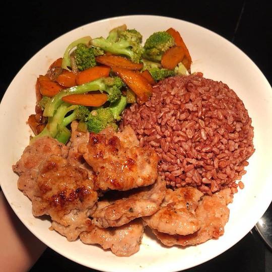 10 thực đơn giảm cân nên ăn trước thềm năm mới - Ảnh 11.
