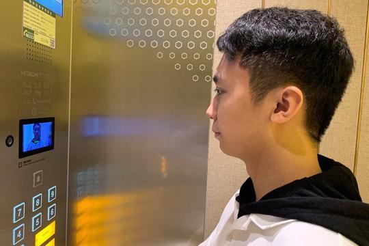 Bên trong khách sạn trí tuệ nhân tạo đầu tiên tại Trung Quốc - Ảnh 3.