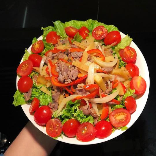 10 thực đơn giảm cân nên ăn trước thềm năm mới - Ảnh 7.