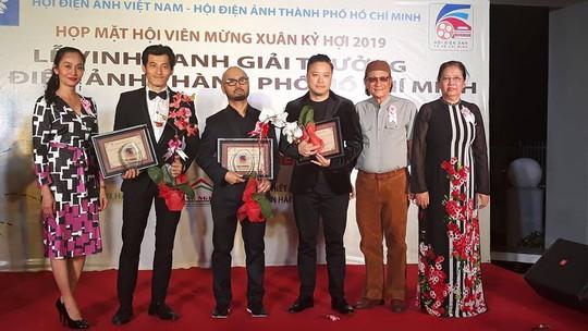 Song Lang lập hat-trick tại giải thưởng Hội Điện ảnh TP HCM - Ảnh 1.