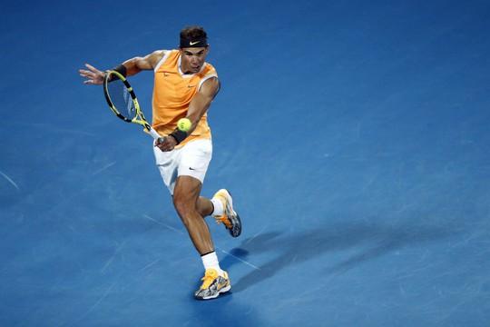 Clip: Thắng áp đảo Nadal, Djokovic lập kỷ lục vô địch ở Úc mở rộng - Ảnh 3.