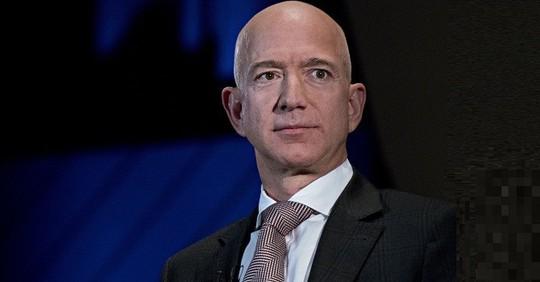 Jeff Bezos có thể mất 4,1 tỷ USD - Ảnh 1.