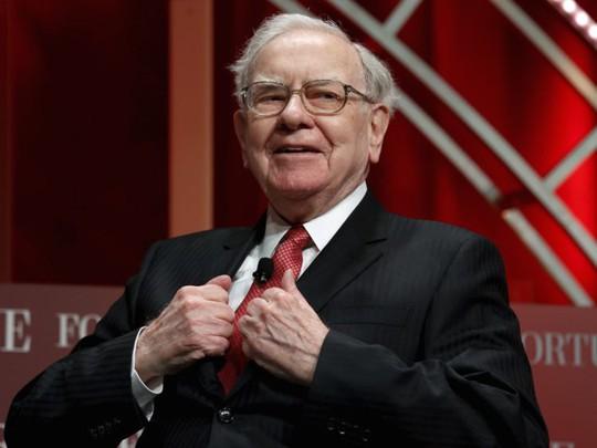 """Cuộc đời của Jack Bogle - """"người hùng"""" trong mắt Warren Buffett - Ảnh 12."""