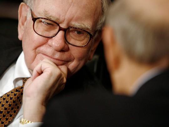 """Cuộc đời của Jack Bogle - """"người hùng"""" trong mắt Warren Buffett - Ảnh 13."""