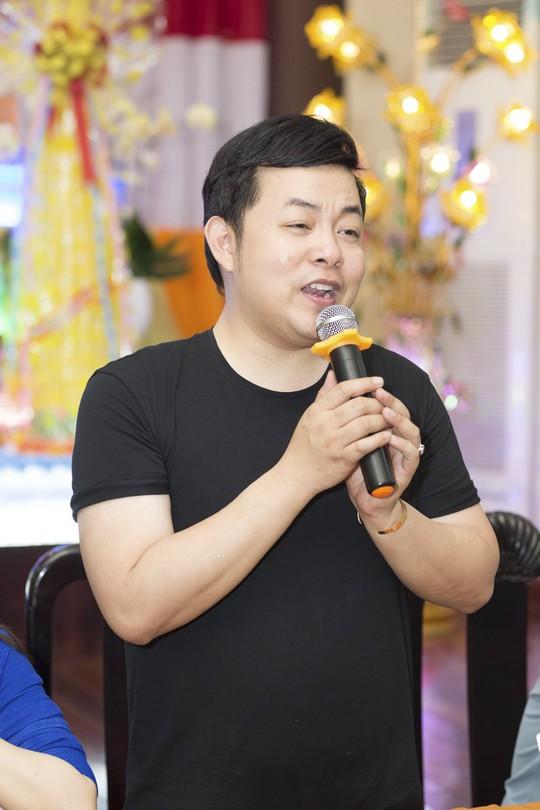 Quang Lê tuyên bố sự thật phũ phàng: Ngừng phát hành DVD - Ảnh 1.